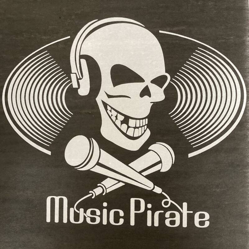 Music Pirate Wit