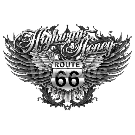 Highway Honey Route 66