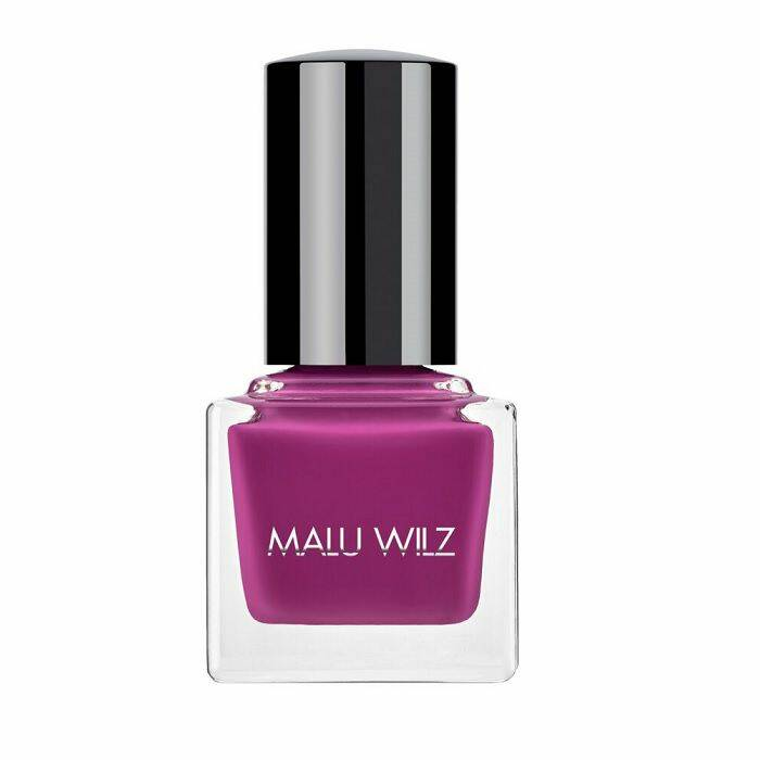 Malu Wilz Berry Tales Nail Lacquer nr. 581 Happily Ever After