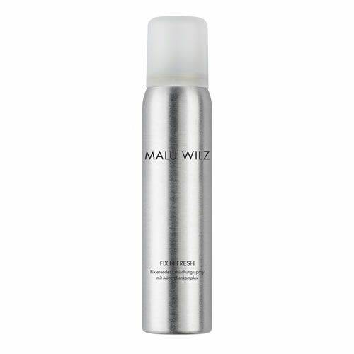 Malu Wilz Fix & Fresh Spray 75 ml