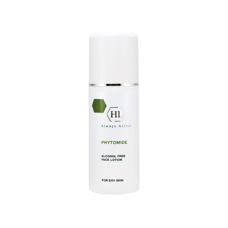 HL Cosmetics Phytomide Alcohol Free Face Lotion 250 ml