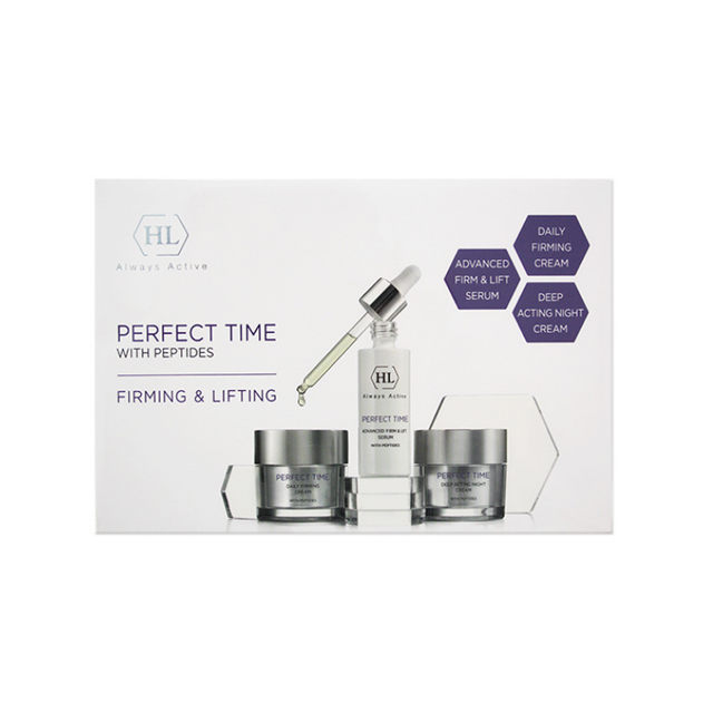 HL Cosmetics Perfect Time Home Kit