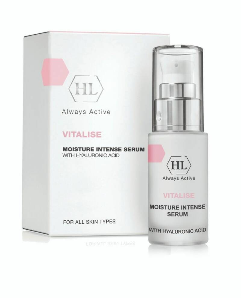 HL Cosmetics Vitalise Moisture Intense Serum 30 ml