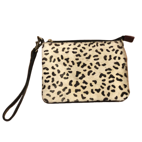 Booming Bags Clutch Bag
