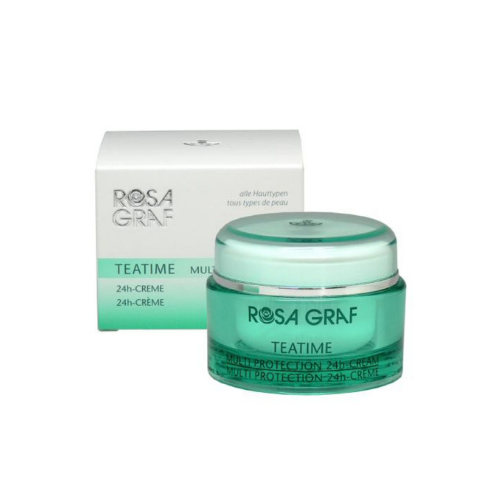 Rosa Graf TeaTime Multiprotection Day & Night 50 ml