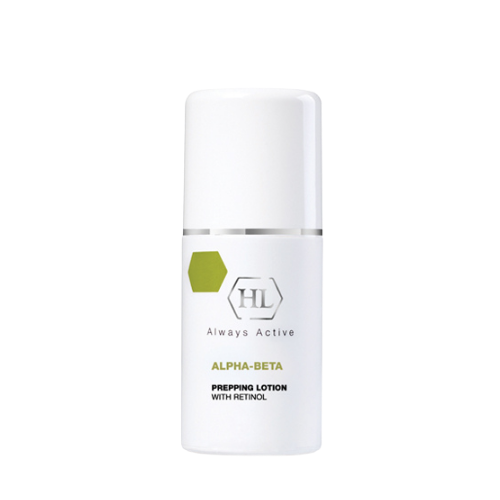 Alpha Beta Prepping Lotion 125 ml - Special Product