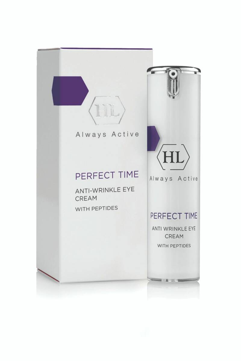 Perfect Time Anti Wrinkle Eye Cream 15 ml - Lifting