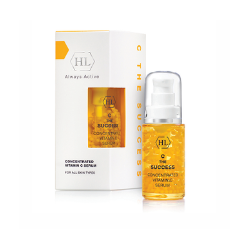 C The Success Concentrated Vitamine C Serum 30 ml - Anti-Aging