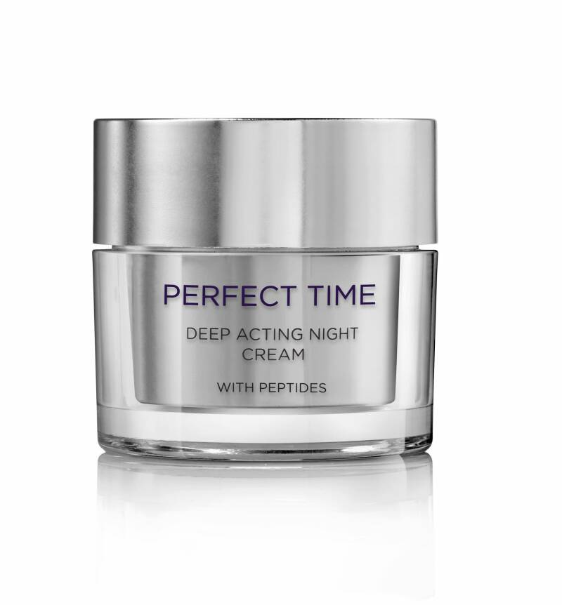 HL Cosmetics Perfect Time Deep Acting Night Cream 50 ml