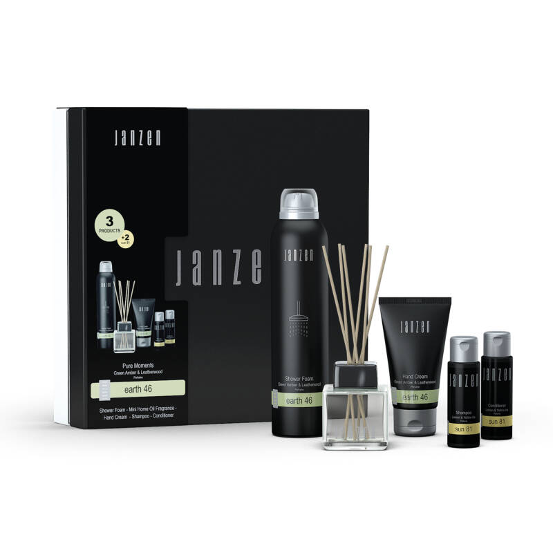 JANZEN Pure Moments Giftset