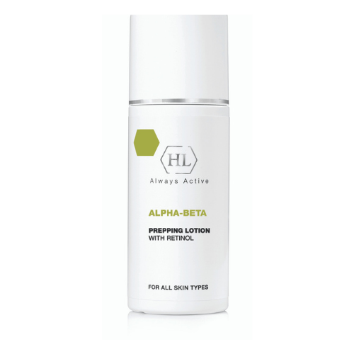 HL Cosmetics Alpha Beta Prepping Lotion 125 ml