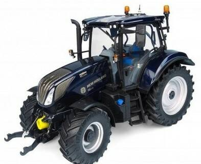 New Holland T 6 - 175  profondo