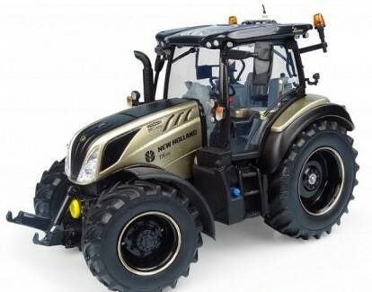 New Holland T 5 - 140  Gold