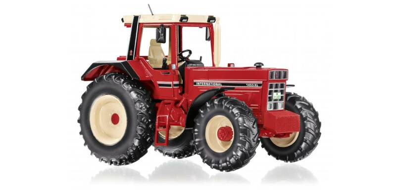 International 1455 XL  1:32