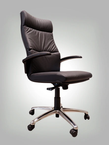 LEA-GPBG101B High Back Executive Chair