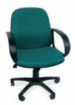 MB-PRHF808GLA2 Midback Executive Chair