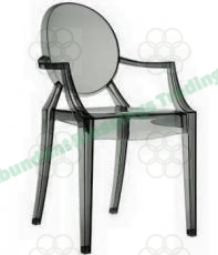 Ghost Chair w/ Arm