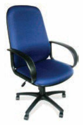 HB-PRHF810GHA Highback Executive Chair