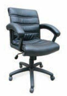 LEA-PRHF9103LB Low Back Executive Chair