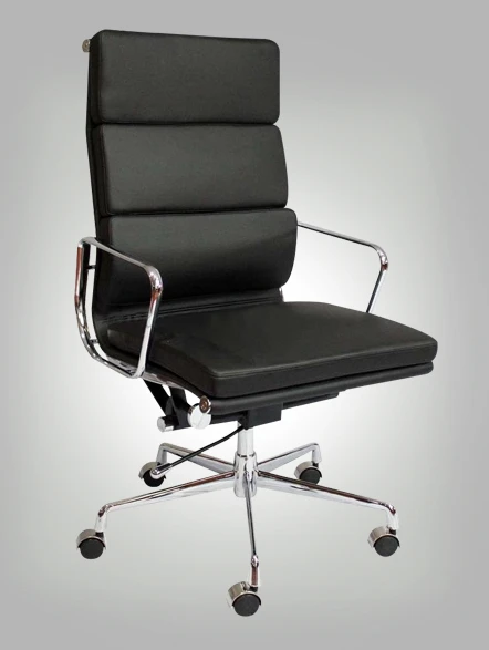 LEA-GPA091-1 High Back Executive Chair