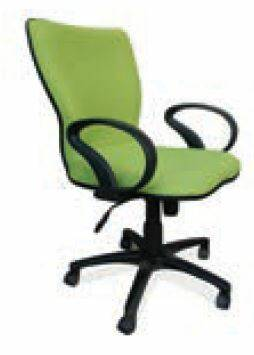 MB-PRHF806G Midback Executive Chair
