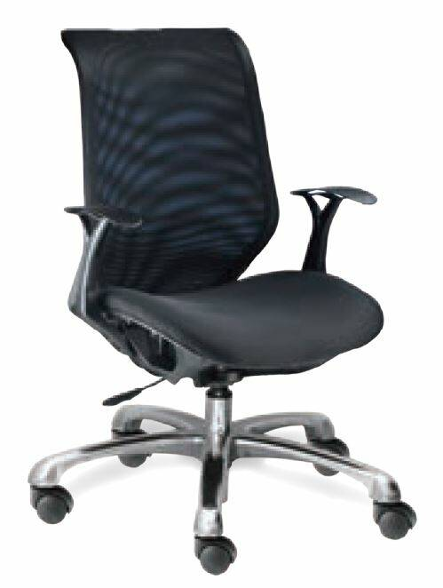 MESH-PR9102 High Back Executive Mesh Chair