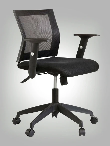 MESH-GPB2742 Midback Junior Executive Mesh Chair