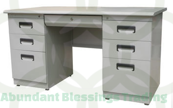 FST-SHOD2C Office Table