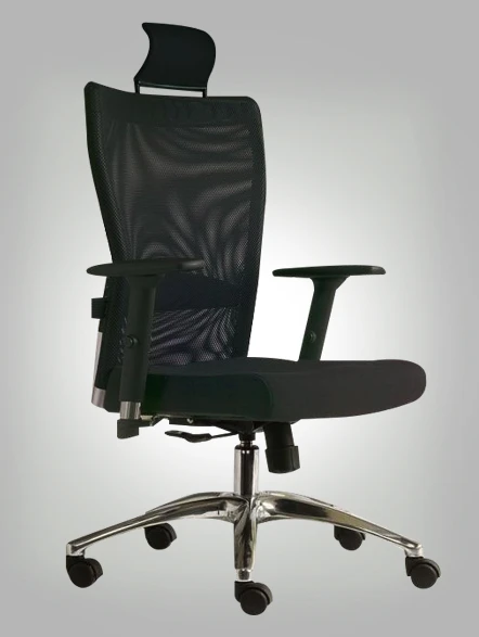 MESH-GP401NC High Back Executive Mesh Chair