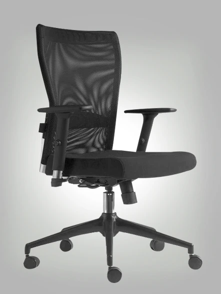 MESH-GP403NC High Back Executive Mesh Chair