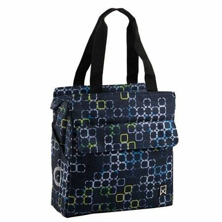 TAS WILLEX SHOPPER 15 LITER € 32,00
