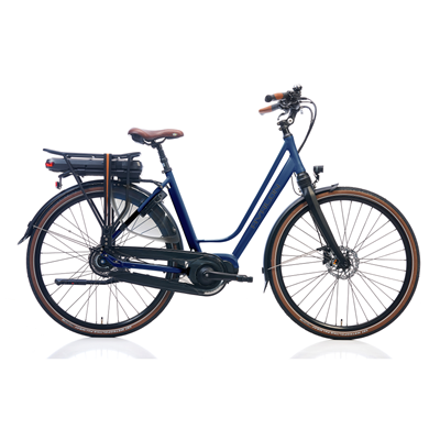 AVALON DELUXE E-BIKE