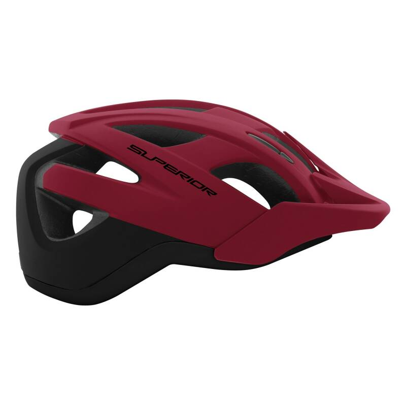 One helm trail pro Black-Red