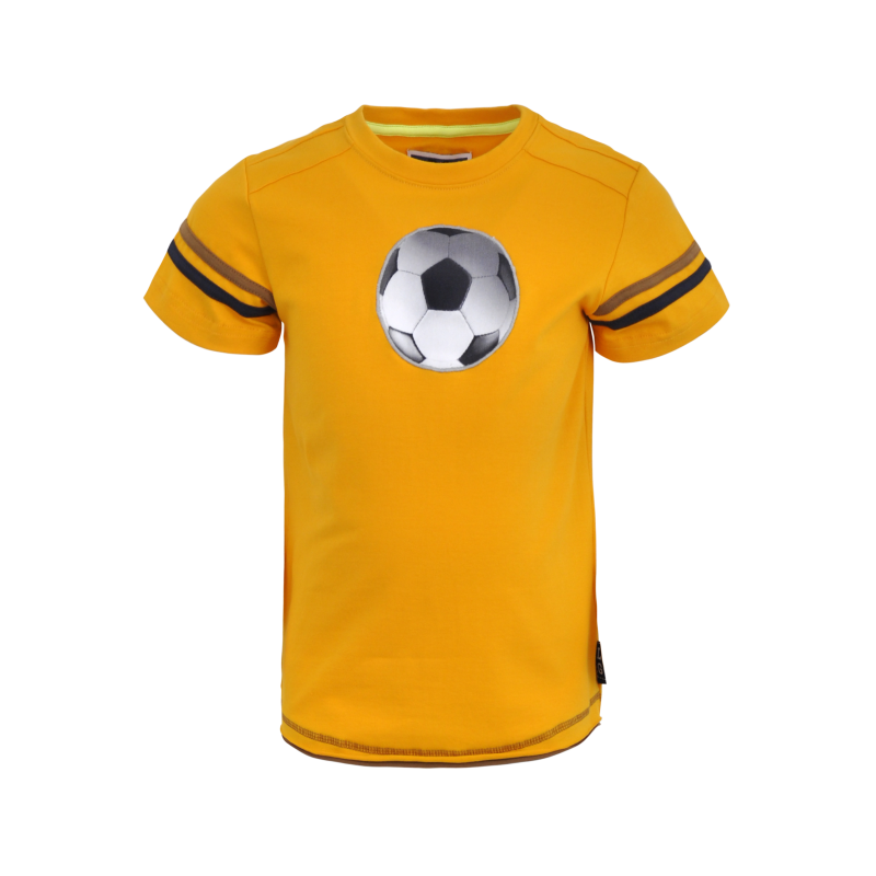 S21 LGND T-Shirt  Ruben Yellow