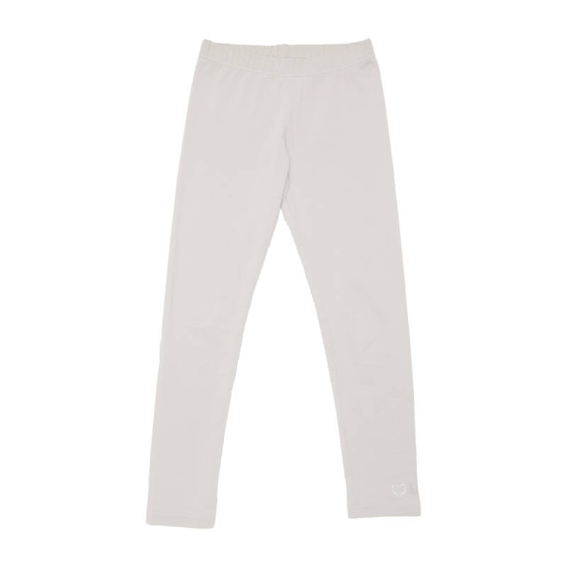 S21 LS22 Legging Full length White