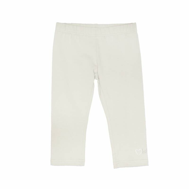 C '21 Legging 3/4 length off-White