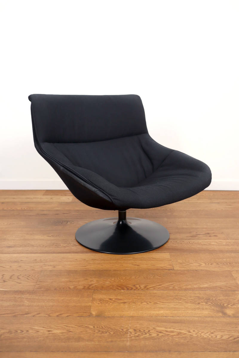 Artifort F522 lounge chair