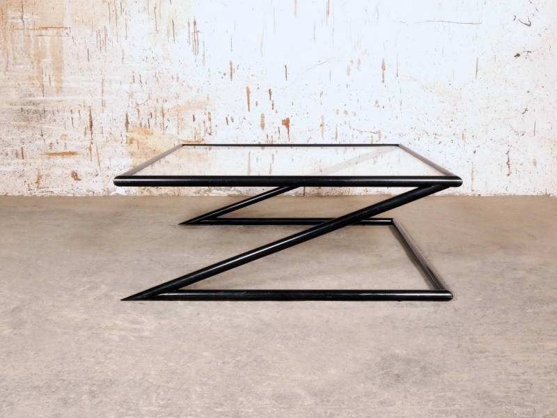Vintage Harvink 'Z' table