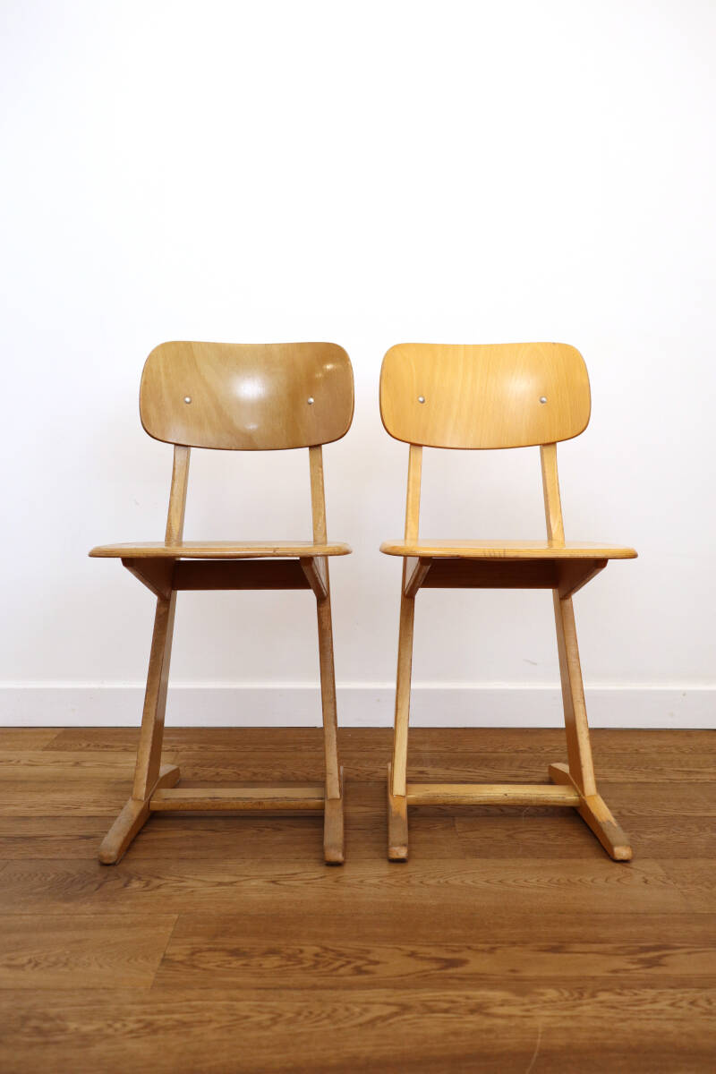 Set of Casala chairs