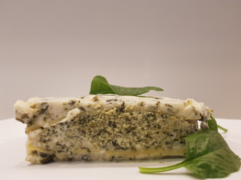 hele schaal cannelloni ricotta e spinaci 6 porties