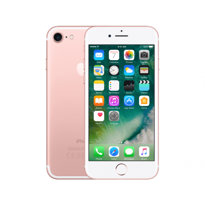 iPhone 7 32GB (rose-gold)