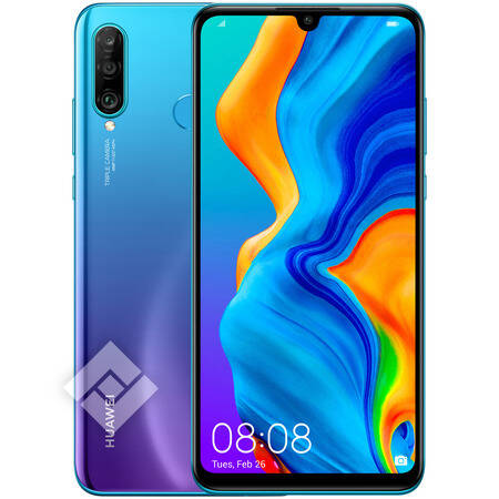 Huawei P 30 Lite New Edition
