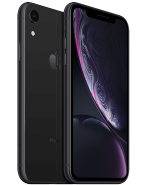 iPhone XR 64GB (Space Grey)