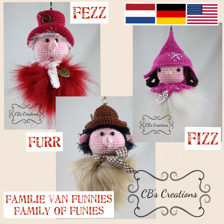 Familie van Funnies - Family of Funnies 1, PDF
