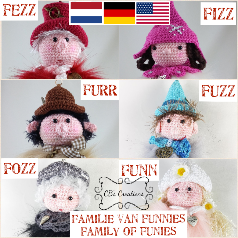 Familie van Funnies - Family of Funnies, PDF
