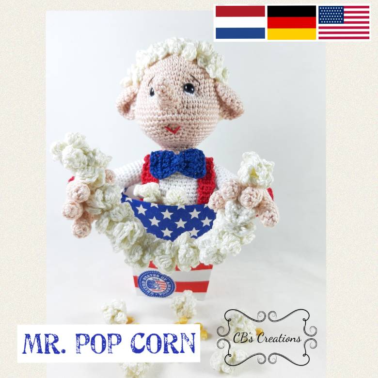 Mr. Pop Corn, PDF