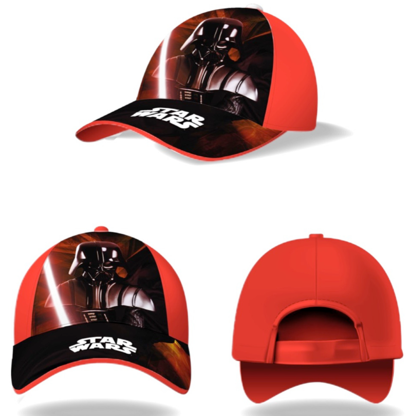 STAR WARS pet universele maat / casquette taille unique -25%!!!!