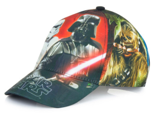 Star Wars pet / casquette -50% TOPPER!!!!
