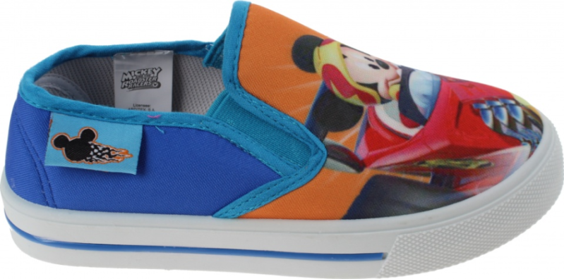 Disney instappers / Mocassins Mickey Mouse junior