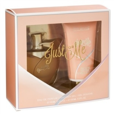 "EDP 100ml + Showergel ""Just for me"""